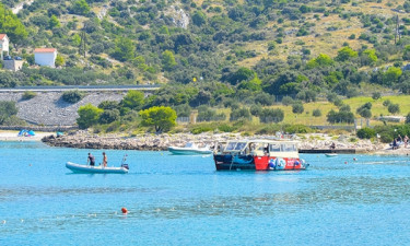 Camping Adriatic - Campingferie for hele familien