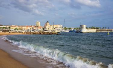 Sea & City