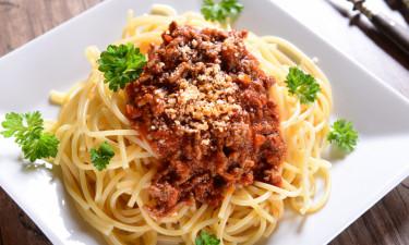 Ekstra inklusiv - Spaghetti Dinner og Beach Service