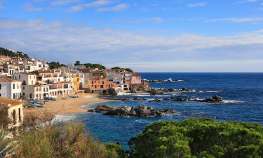 Luksusowe wakacje na kempingu na Costa Brava