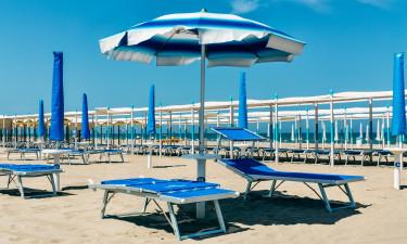 Najczęściej wybierane miejsca nad Adriatykiem