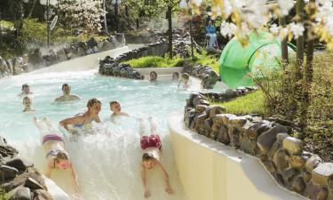De bedste badelande i Europa