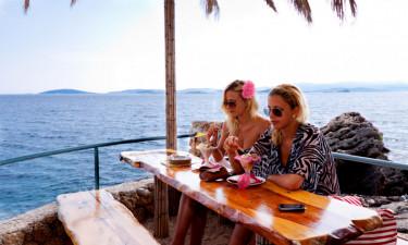 Udogodnienia na kempingu Adriatic Holiday Resort