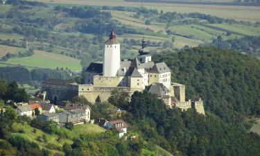 Atrakcje i zabytki w Austrii