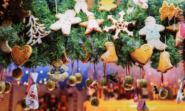 Julemarked i Nexå