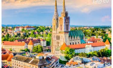 Hvorfor tage til det nordlige Kroatien?