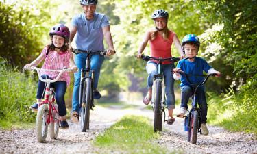 Aktiviteter for børn på Langeland