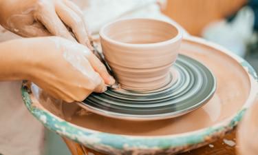 Keramik på Bornholm