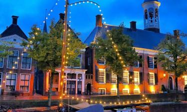 Camping i Friesland - den smukke provins i Holland