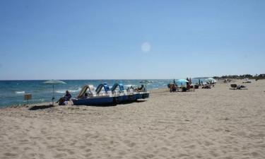 Dlaczego powinieneś wybrać kemping Playa Bara?