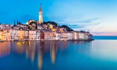 Friferies ferieboliger i Kroatien
