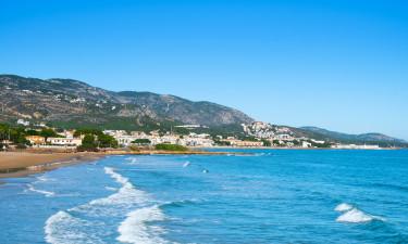 Velkommen til Costa del Azahar