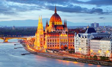"""Węgry - """"wschodni bastion Europy"""""""