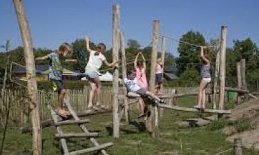 Aktiviteter og faciliteter på Camping Het Wieskamp