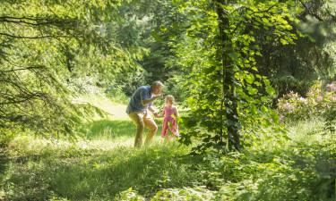 Tag familien med på udflugt til spændende attraktioner