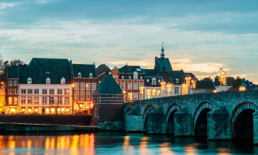 Mobilheim Niederlande Limburg