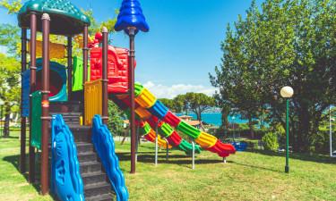 Gardasøens mange muligheder
