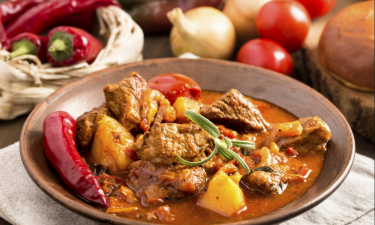 Essen, Trinken und Kultur in Ungarn