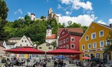 Kipfenberg by