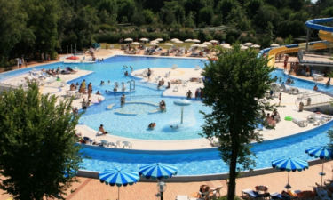 Camping Villaggio Europa