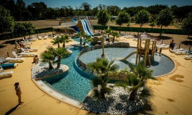 2 flotte poolområder