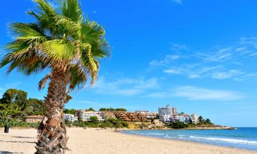 Costa Dorada wakacje