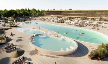 Lino delle Fates poolområde