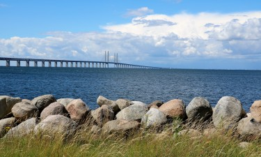 En tur over Øresund
