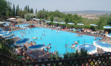 Glamping Resort Vallicella
