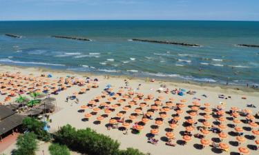 Spiaggia e Mare camping village