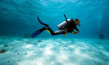 Gode muligheder for en aktiv ferie