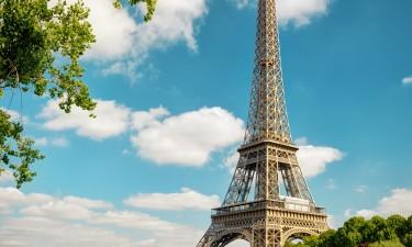 Frankrig byder på fantastiske byer
