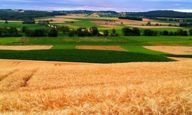 Burgenland urlaub buchen