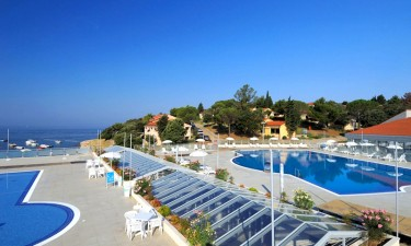 Camping Porto Sole – Istrien