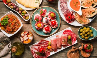 Nyd godt af Costa Blancas fantastiske madkultur