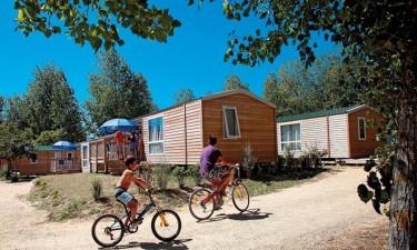 Om Camping Les Demoiselles