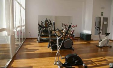 Massage og sportsfaciliteter