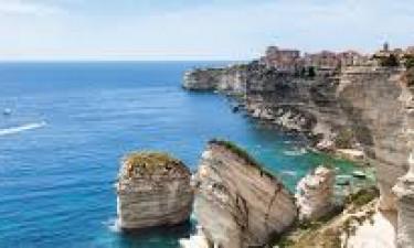 Golfe de Lozari og Korsika