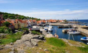 Dlaczego warto wybrać się na kemping w Danii?