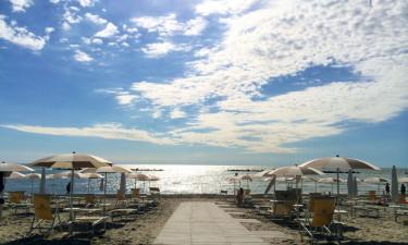 Direkte adgang til Adriaterhavet