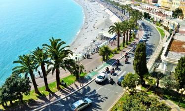 Ferieboliger i de bedste steder i Frankrig