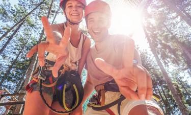 Adrenalinfyldte aktiviteter
