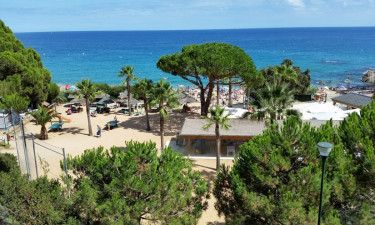 Besøg Camping Cala Gogo
