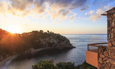 Rejs til Arenas Resort Giverola for en fantastisk ferie