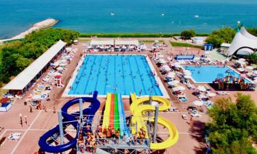 Kæmpe Laguna pool