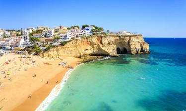 Camping Portugalia
