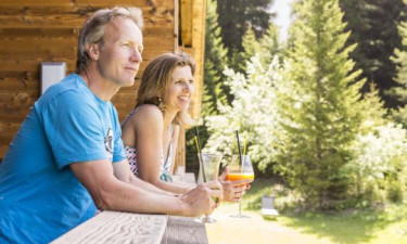 Bo i eksklusive og moderne ferielejligheder