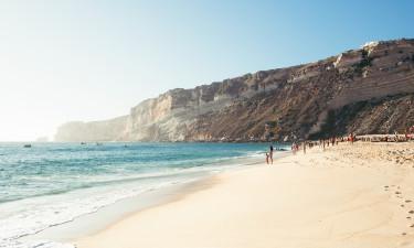 Dlaczego wybrać wakacje na Costa da Prata?