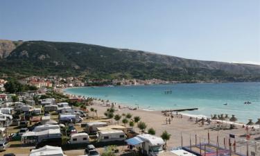 Dlaczego warto wybrać Baska Beach Camping Resort?