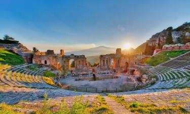 Wakacje na Sycylii kempingi